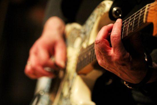 Einmaliges Konzert! Rock'n'Nordhessen – 50 Jahre zwischen Petards und Milky Chance