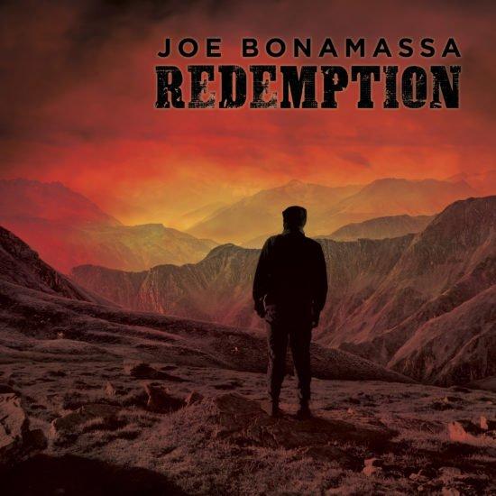Joe Bonamassa - Redemption (Mascot Records)
