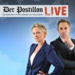 Erster veganer Zoo! – Der Postillon live in der Paderborn