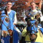 Ritters -Leut' – Mittelalterlicher Markt in Korbach