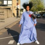Neneh Cherry – Broken Politics (Smalltown Supersound)