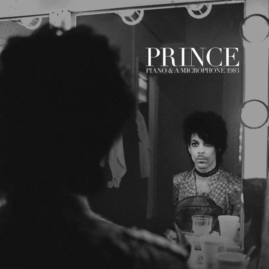 Prince - Piano & A Microphone 1983 (Warner) - Promi Kritik von Michel Birbaek