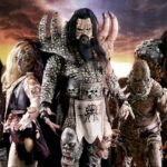 Horror-Rock! Lordi im 130bpm Kassel