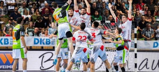 MT zieht nach klarem Hessenerbysieg ins Pokal-Viertelfinale ein