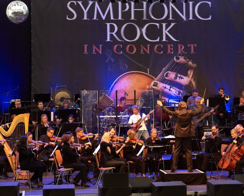 Symphonic Rock (c) ARTmedia_Kosta Froehlich