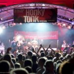 Live-Musik für jeden Geschmack – Honky Tonk Festival in Höxter und Paderborn