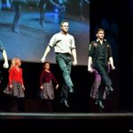 Irish Dance in Homberg!