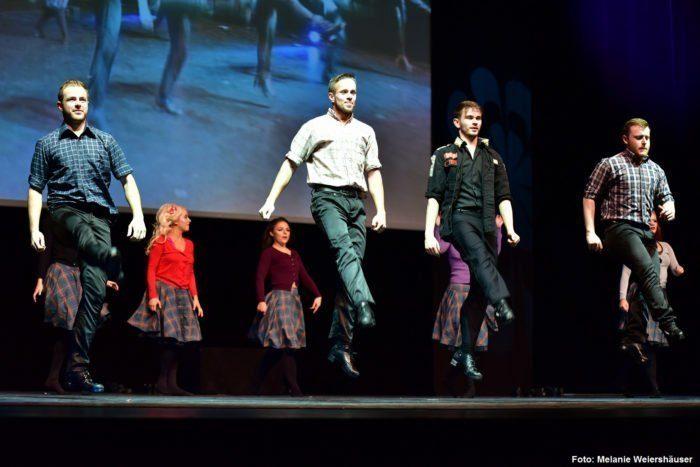 Irish Dance in Homberg!