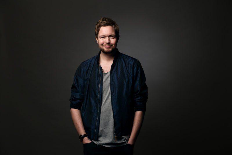 Bastian Bielendorfer Fotocredit Hajo Drees