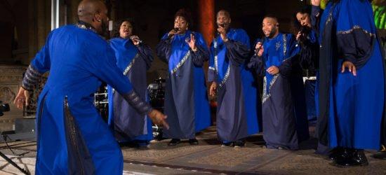 20 Jahre Gospel! Best Of Black Gospel Jubiläumstournee in Paderborn