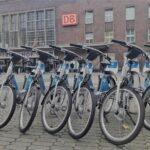 Call a Bike: Deutsche Bahn setzt NRW aufs Rad