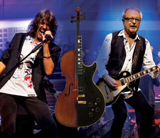 Foreigner live beim BOA Rocks in Büren!