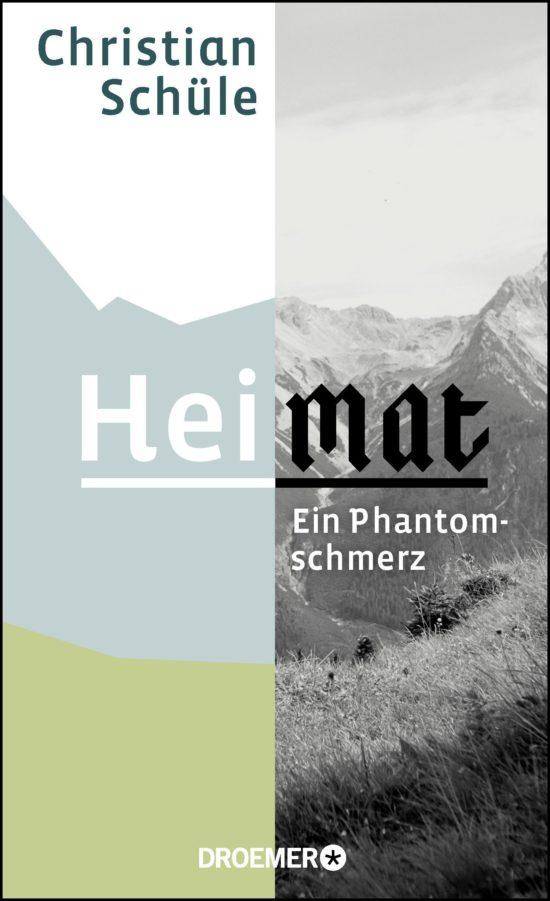 Christian Schüle Lesung in Kassel - Heimat – ein Phantomschmerz?