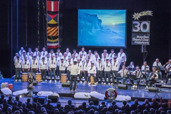 Erstmalig! Kultureller Jahresrückblick in Paderborn