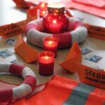 Schwalmstadt als sicherer Hafen für Flüchtlinge: Seebrücke
