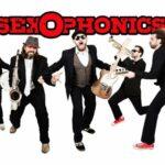 Sexophonics im Q im Marburg – Weihnachten und Rock?!
