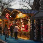 Weihnachtsmärkte 2019 in der Region
