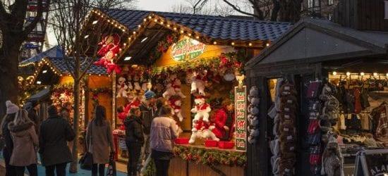 Alle Jahre wieder: Die Weihnachtsmärkte 2019 in der Region
