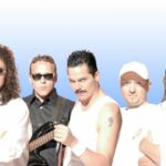 God Save The Queen – Queen-Tribute Band in Paderborn
