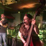 Rockiger Erfolg auf ganzer Linie – So war die Rockabilly Party im Billiard Café Kö in Korbach