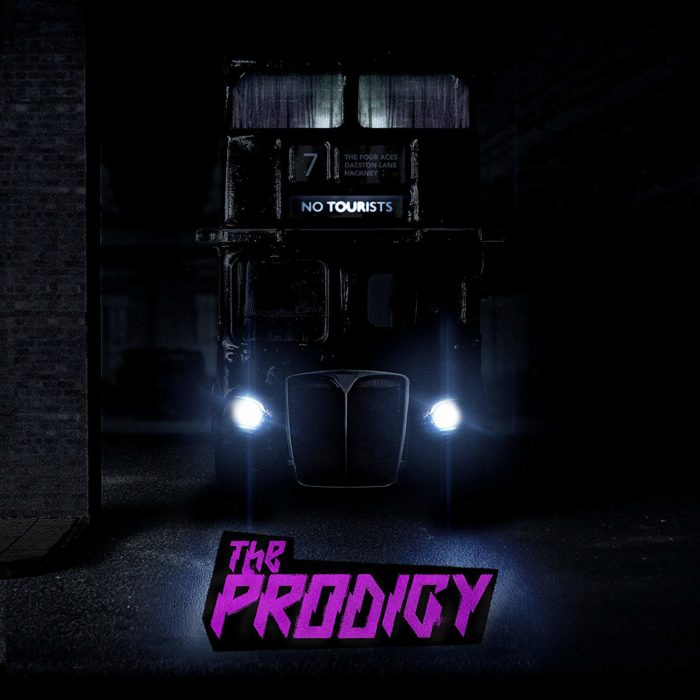 The Prodigy - No Tourists (Take Me To The Hospital)