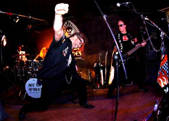 City Rock Festival 2019 - Und wieder rockt der Kirchplatz in Bad Arolsen