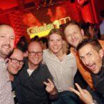 Das Gleis 1 in Kassel – Discothek, Bar, Lounge und Restaurant mit Programm!