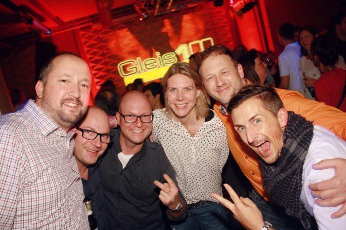 Das Gleis 1 in Kassel - Discothek, Bar, Lounge und Restaurant mit Programm!