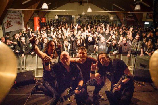 6. Metal Diver Festival 2019 – Axxis kommt nach Marsberg