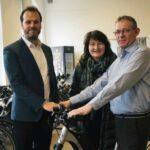 NVV zieht positive Bilanz zum Pedelec-Projekt BikeExtra – Ab 2019 in ganz Nordhessen Teilnahme möglich