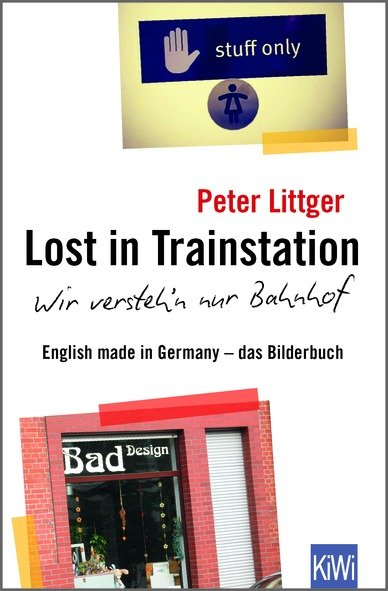 Peter Littger - Lost in Trainstation