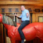 Red Horse-Party – Zum Jahresabschluss geht's in Höxter noch mal hoch her!