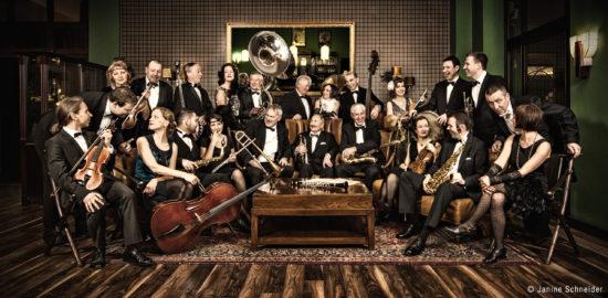 Resi Dance Orchester Cassel