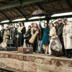 Johann-Strauß-Orchester in Biedenkopf – Neujahrskonzert