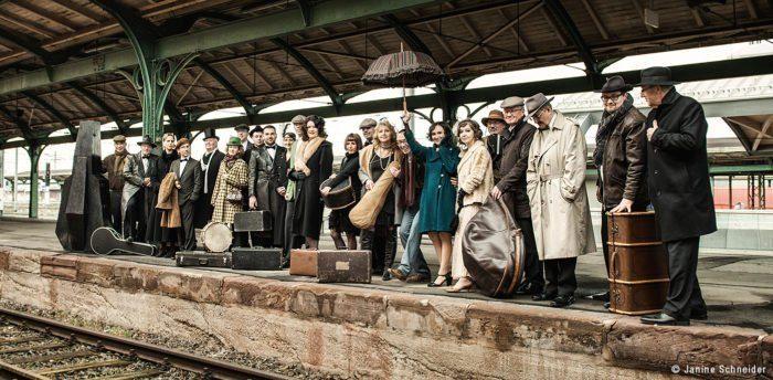 Johann-Strauß-Orchester in Biedenkopf - Neujahrskonzert