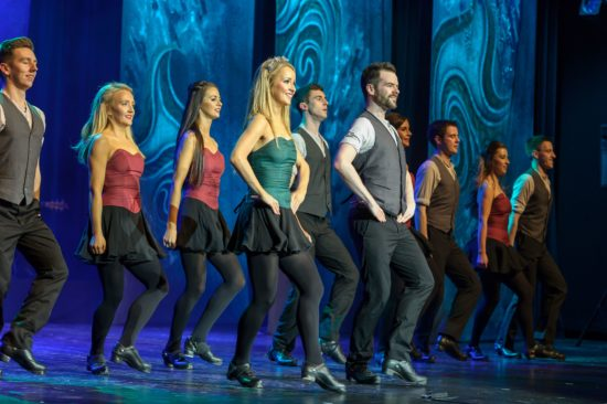 Rhythm Of The Dance - 2019 in Paderborn