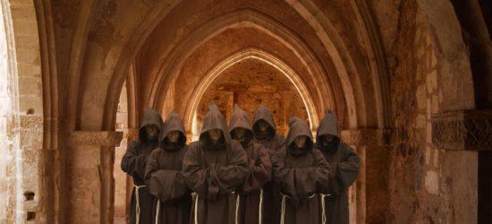 Musikalische Einheit – The Gregorian Voices in Warburg