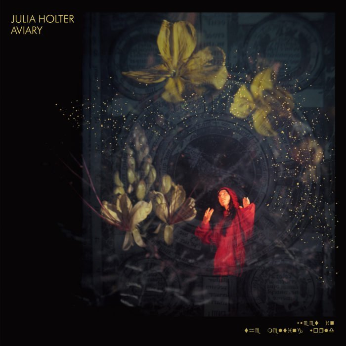 Julia Holter - Aviary (Domino)