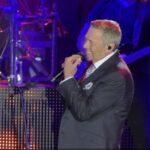 Mitsingen und feiern ausdrücklich erwünscht –Roland Kaiser beim Hessentag 2019