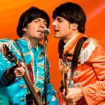 "Musical ""Please, Mr. Postman"" – The Beatles ""live"" in Paderborn"