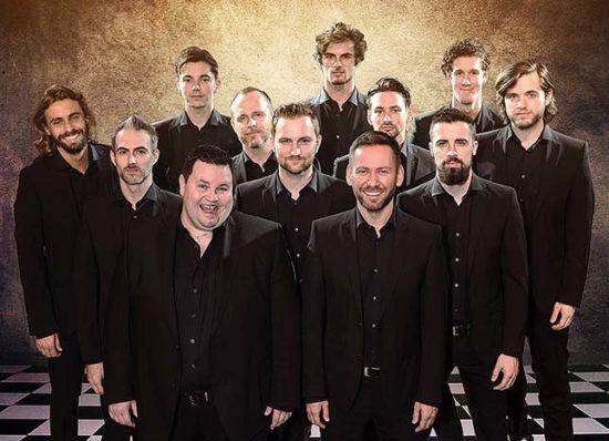 The 12 Tenors wieder in Wetzlar!