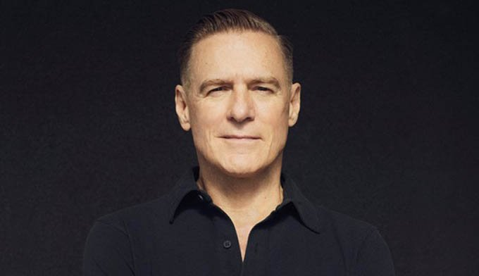 Bryan Adams - The Leighton-Pope Organisation quer