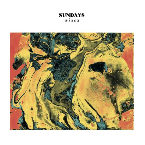 SUNDAYS - Wiaca (Celebration Records)