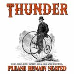 THUNDER – Please Remain Seated (BMG)
