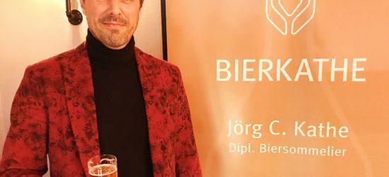 Craft-Beer Experte Jörg C. Kathe im Interview