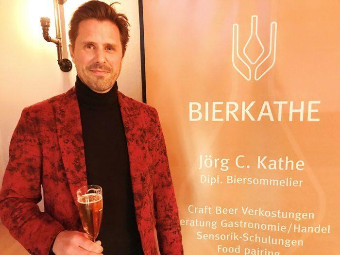 Jörg C. Kathe