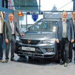 Autohaus Ostmann: Neuer – weiterer – Verkaufsstandort. Neue Marke im Portfolio!