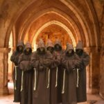 Mystisch! The Gregorian Voices in Bad Wildungen