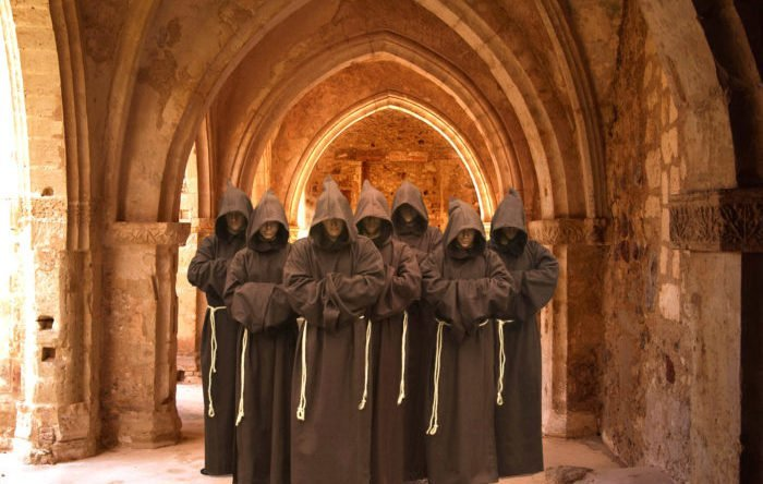 The Gregorian Voices - Mystisch!