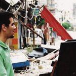 Aus dem Krieg in den Konzertsaal – Aeham Ahmad Konzert in der GRIMMWELT Kassel